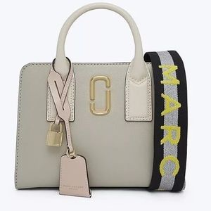 New with Tag.  MARC JACOBS LITTLE BIGSHOT